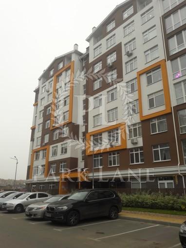 Квартира Одесская, 23, Крюковщина, Z-599305 - Фото
