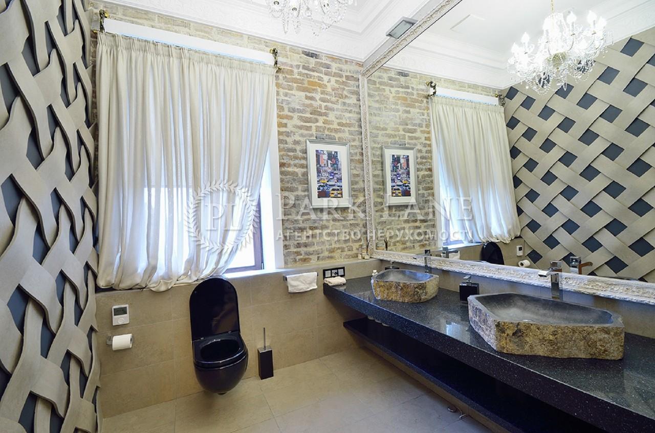 Квартира ул. Паньковская, 8, Киев, J-26664 - Фото 22