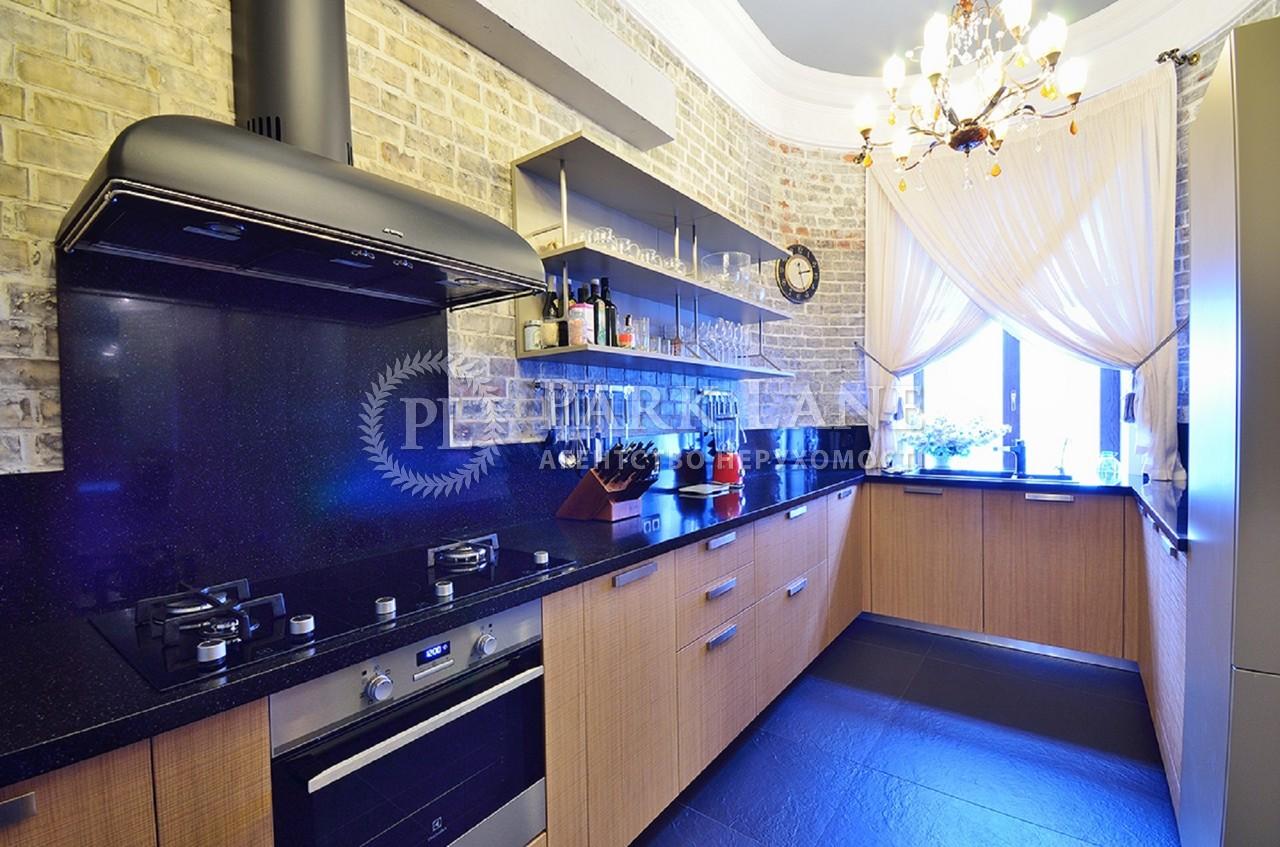 Квартира ул. Паньковская, 8, Киев, J-26664 - Фото 21
