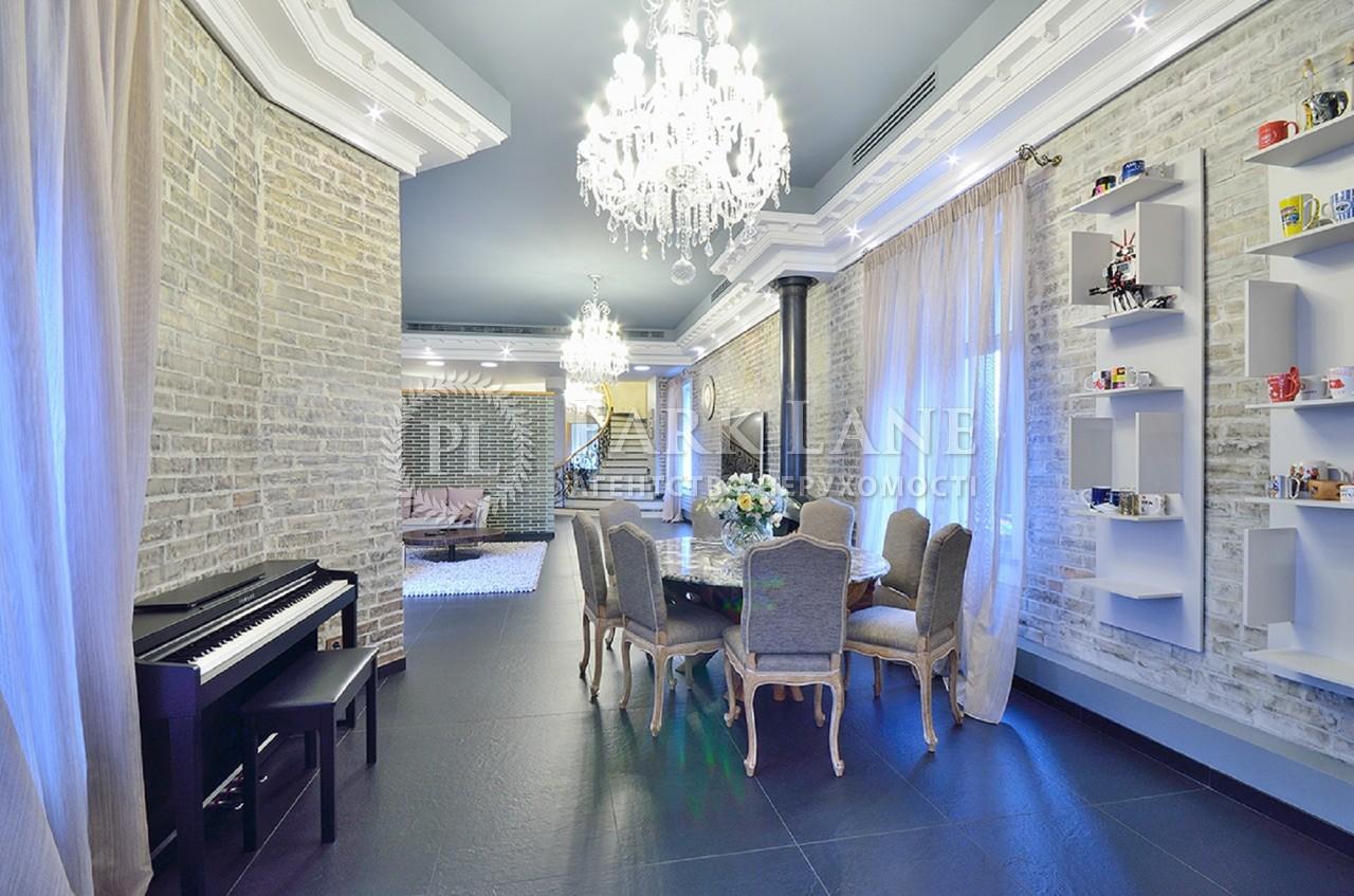 Квартира ул. Паньковская, 8, Киев, J-26664 - Фото 13