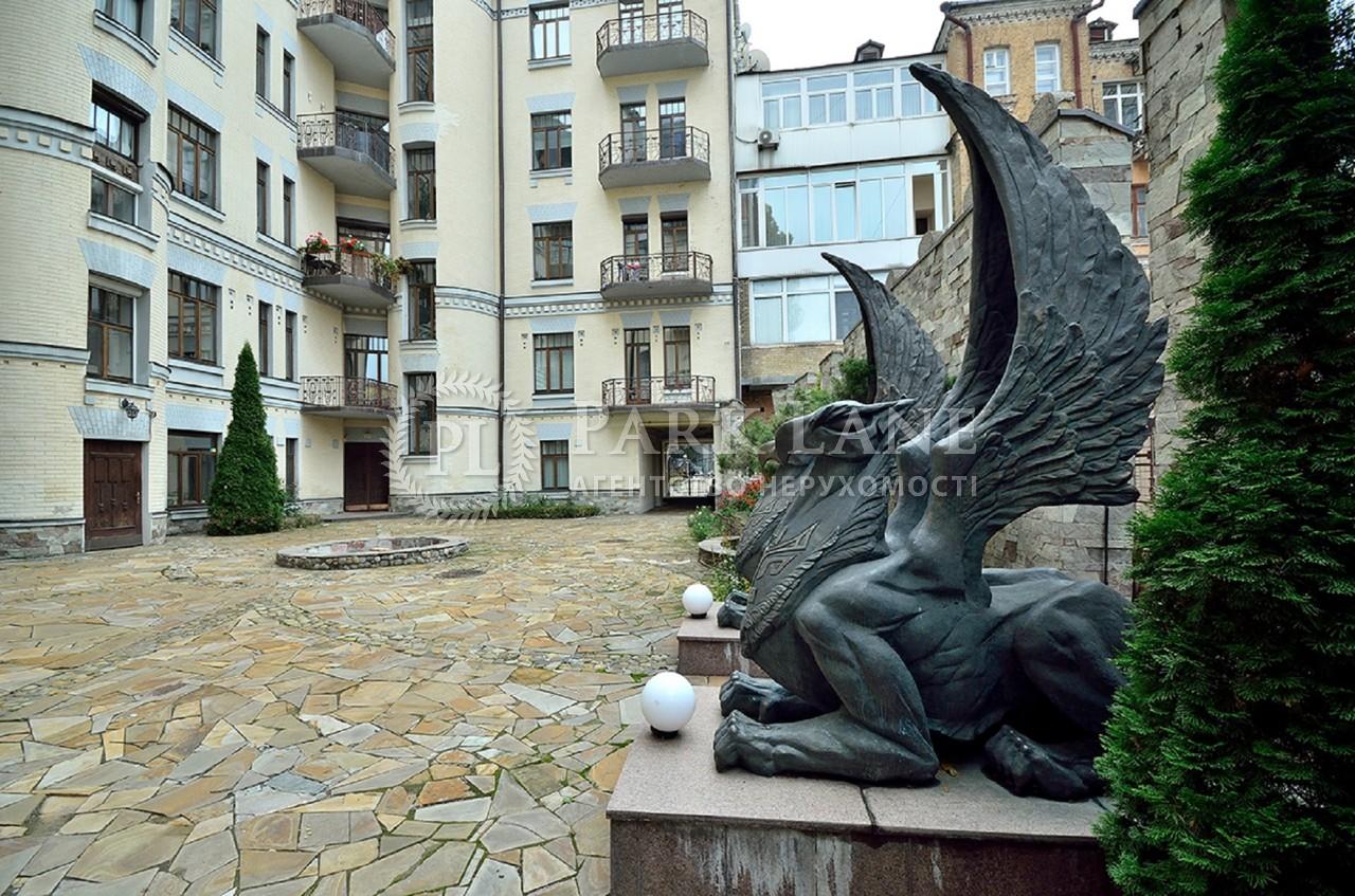Квартира ул. Паньковская, 8, Киев, J-26664 - Фото 30
