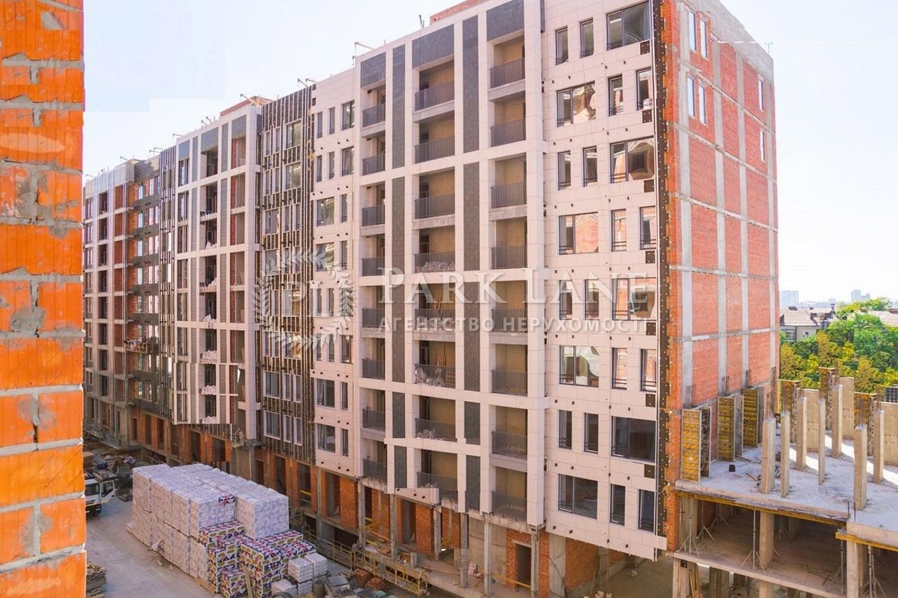 Квартира ул. Бульварно-Кудрявская (Воровского) , 15а корпус 1, Киев, L-25638 - Фото 4