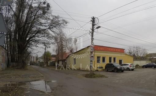 Нежилое помещение, Рахманинова, Киев, Z-424456 - Фото