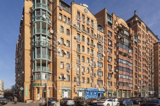 Квартира Панаса Мирного, 16/13, Киев, R-25553 - Фото