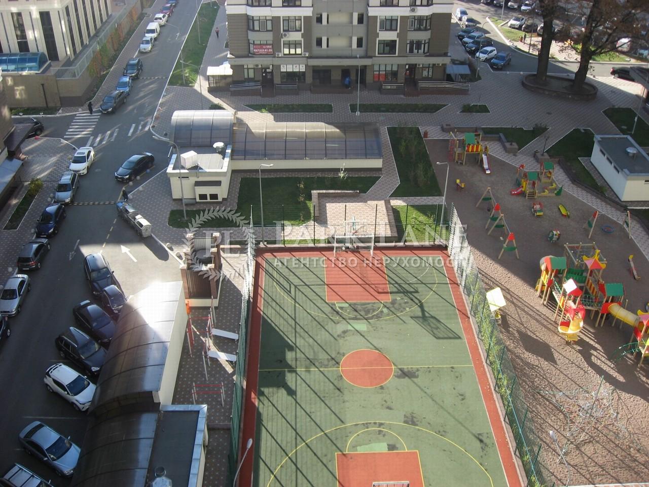 Квартира ул. Сикорского Игоря (Танковая), 4г, Киев, R-22117 - Фото 22