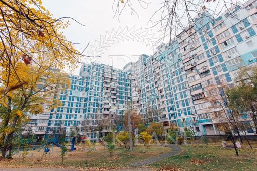 Квартира Иорданская (Гавро Лайоша), 5а, Киев, J-31057 - Фото