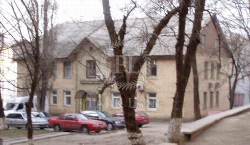 Окремо розташована будівля, Паньківська, Київ, Z-588184 - Фото