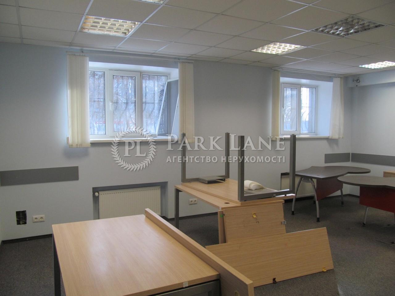 Нежилое помещение, Дружбы Народов бульв., Киев, P-24488 - Фото 5