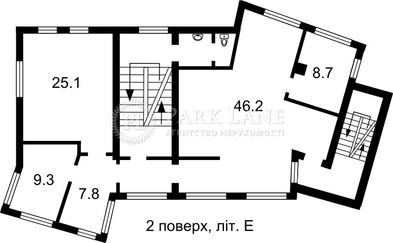 Офисно-складское помещение, ул. Пономарева, Коцюбинское, R-22217 - Фото 3
