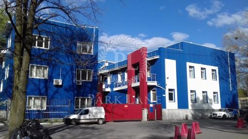 Office and storage room, Ponomarova, Kotsiubynske, R-22217 - Photo