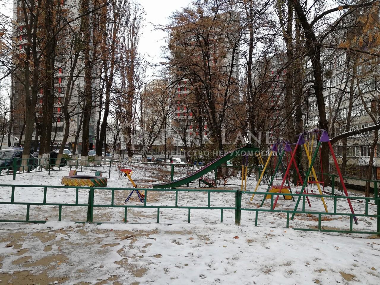 Квартира ул. Липкивского Василия (Урицкого), 13, Киев, Z-398686 - Фото 4