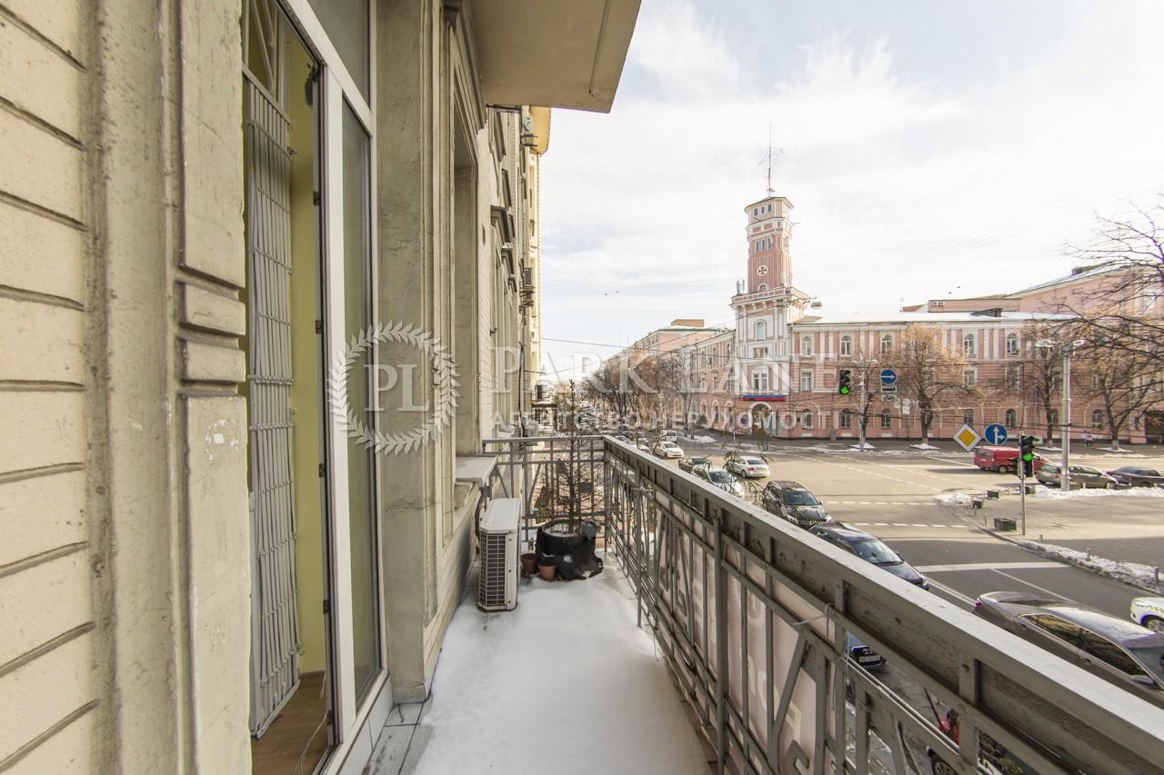 Нежилое помещение, ул. Большая Житомирская, Киев, L-25468 - Фото 27