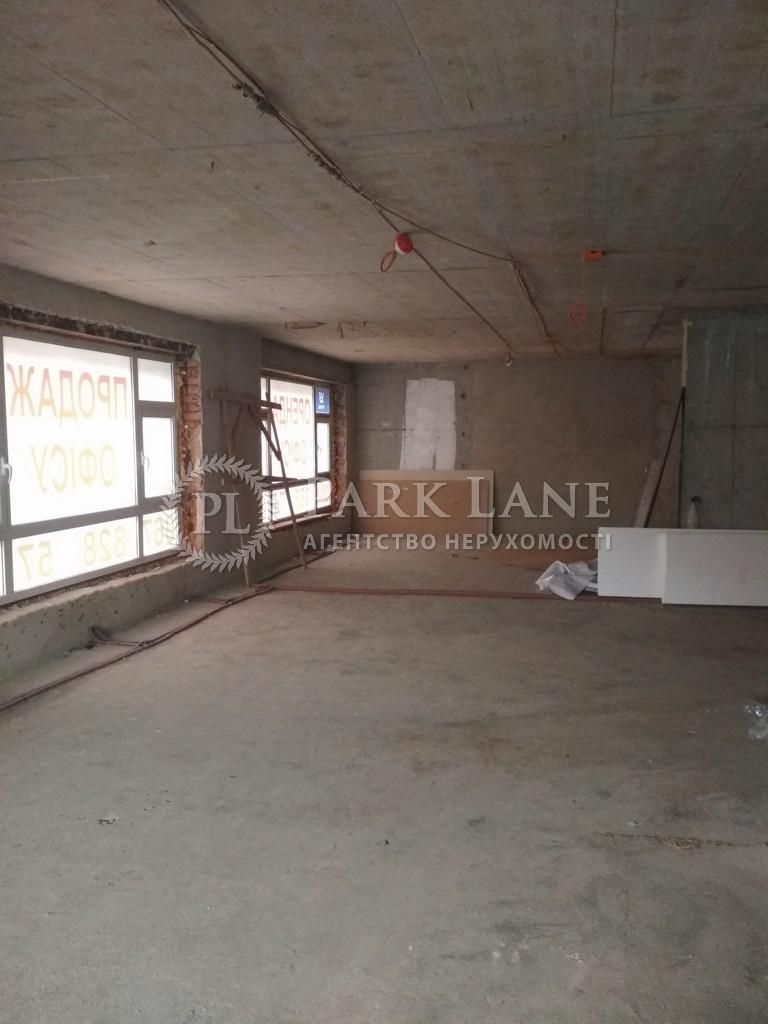 Офис, Антоновича (Горького), Киев, R-21963 - Фото 4