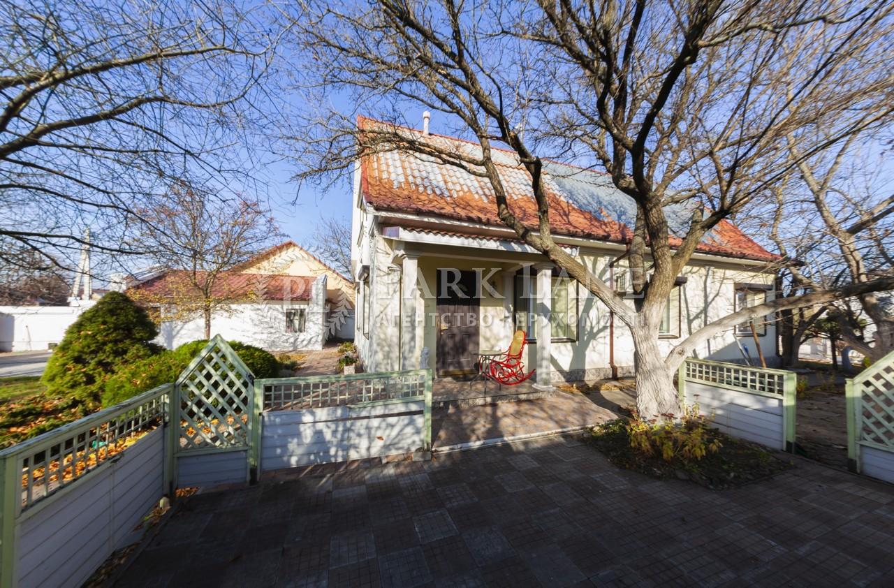 Дом ул. Соловьяненко, Козин (Конча-Заспа), Z-1628887 - Фото 1