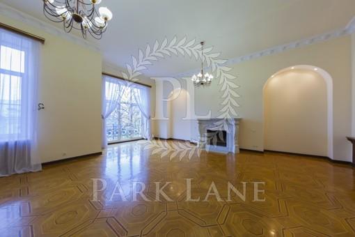 Нежилое помещение, Пушкинская, Киев, I-29378 - Фото