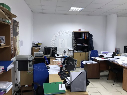 Офис, Львовская, Киев, R-21696 - Фото