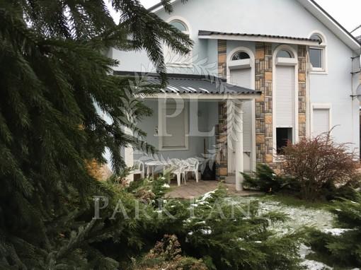Дом Садовая (Святошинский), Киев, B-97989 - Фото