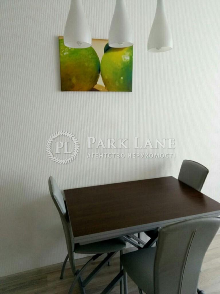 Квартира ул. Гетьмана Вадима (Индустриальная), 1в, Киев, Z-69035 - Фото 9
