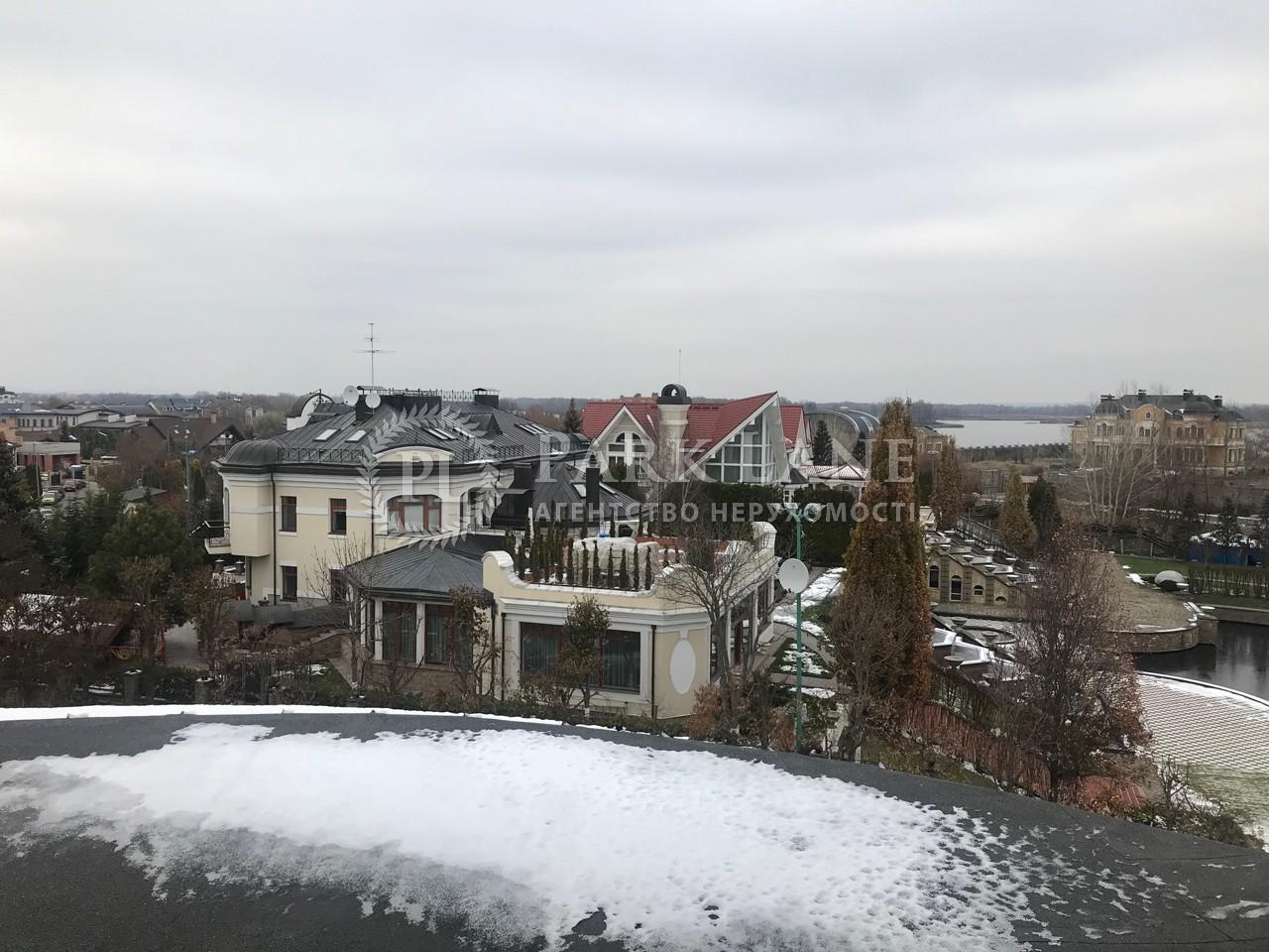Дом ул. Старокиевская, Козин (Конча-Заспа), I-29390 - Фото 13