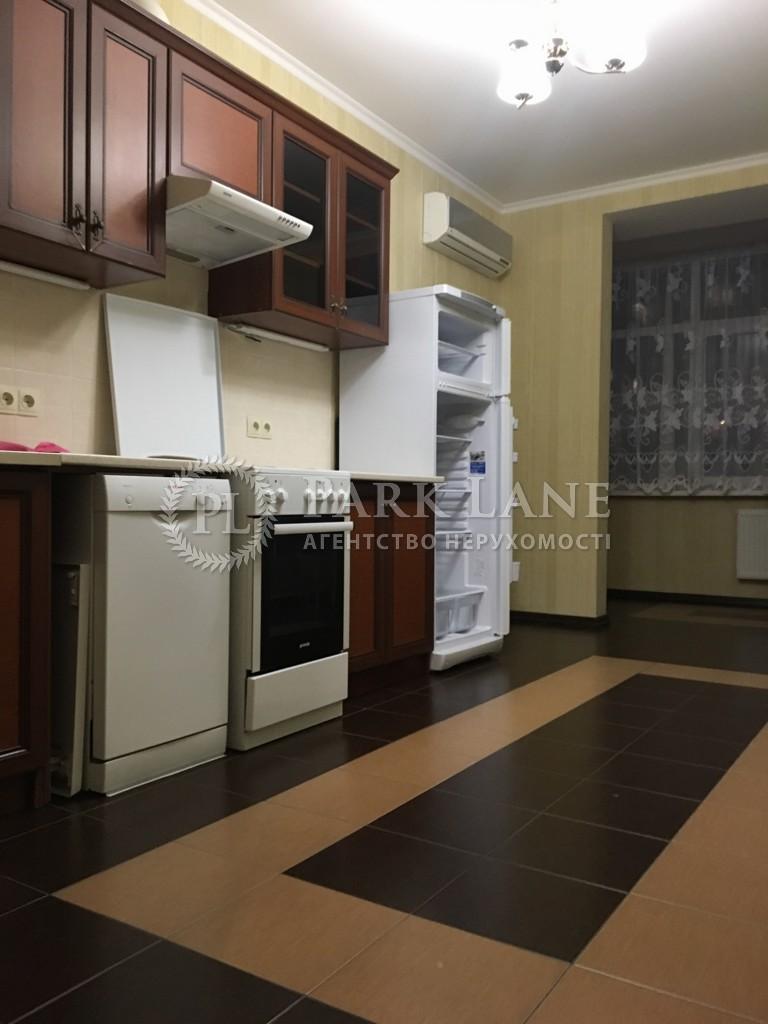 Квартира ул. Ломоносова, 58а, Киев, J-26710 - Фото 7
