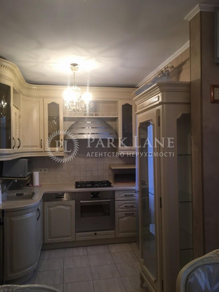 Квартира Героев Сталинграда просп., 28, Киев, J-26708 - Фото 5