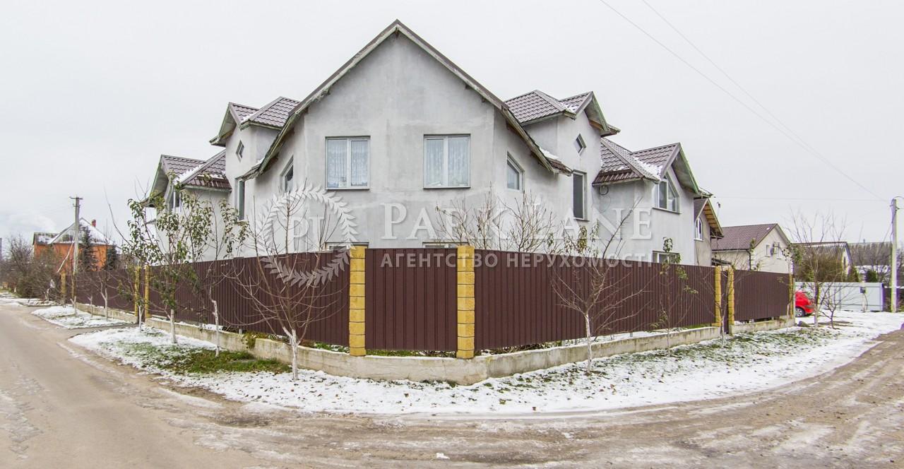 Будинок вул. Садова, Погреби (Броварський), B-97889 - Фото 1