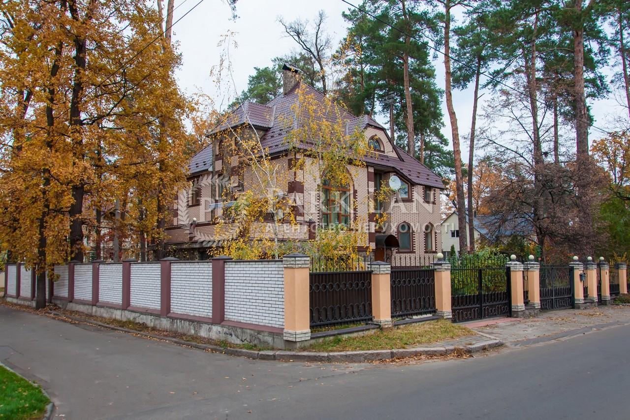 Дом Z-323315, Шевченко, Буча (город) - Фото 1