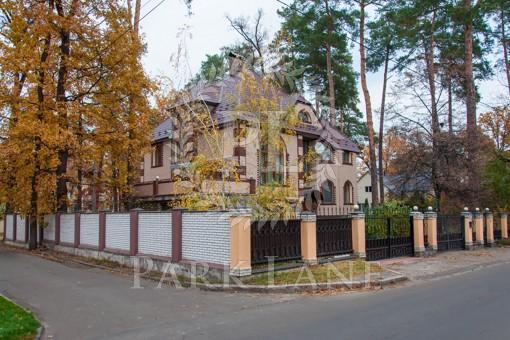Будинок Шевченка, Буча (місто), Z-323315 - Фото