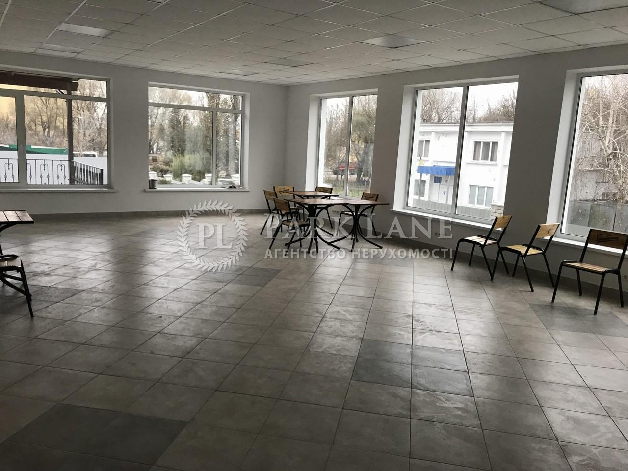 Нежилое помещение, ул. Лауреатская, Киев, Z-436129 - Фото 5