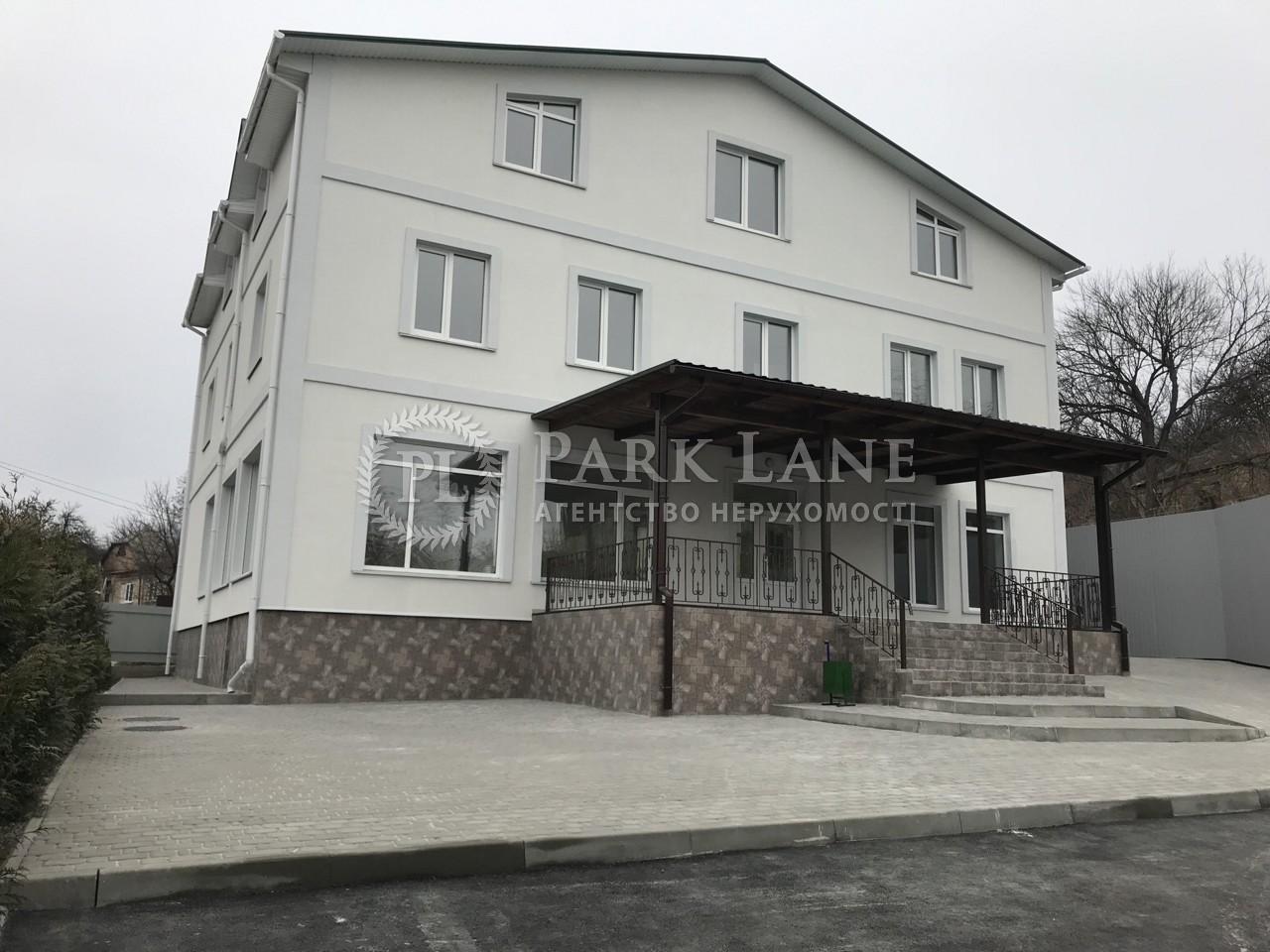 Нежилое помещение, ул. Лауреатская, Киев, Z-436129 - Фото 1