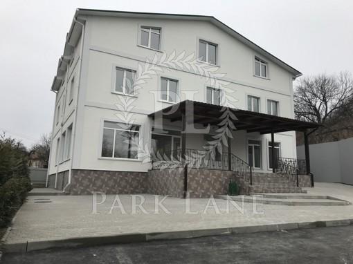 Нежилое помещение, Лауреатская, Киев, Z-436129 - Фото