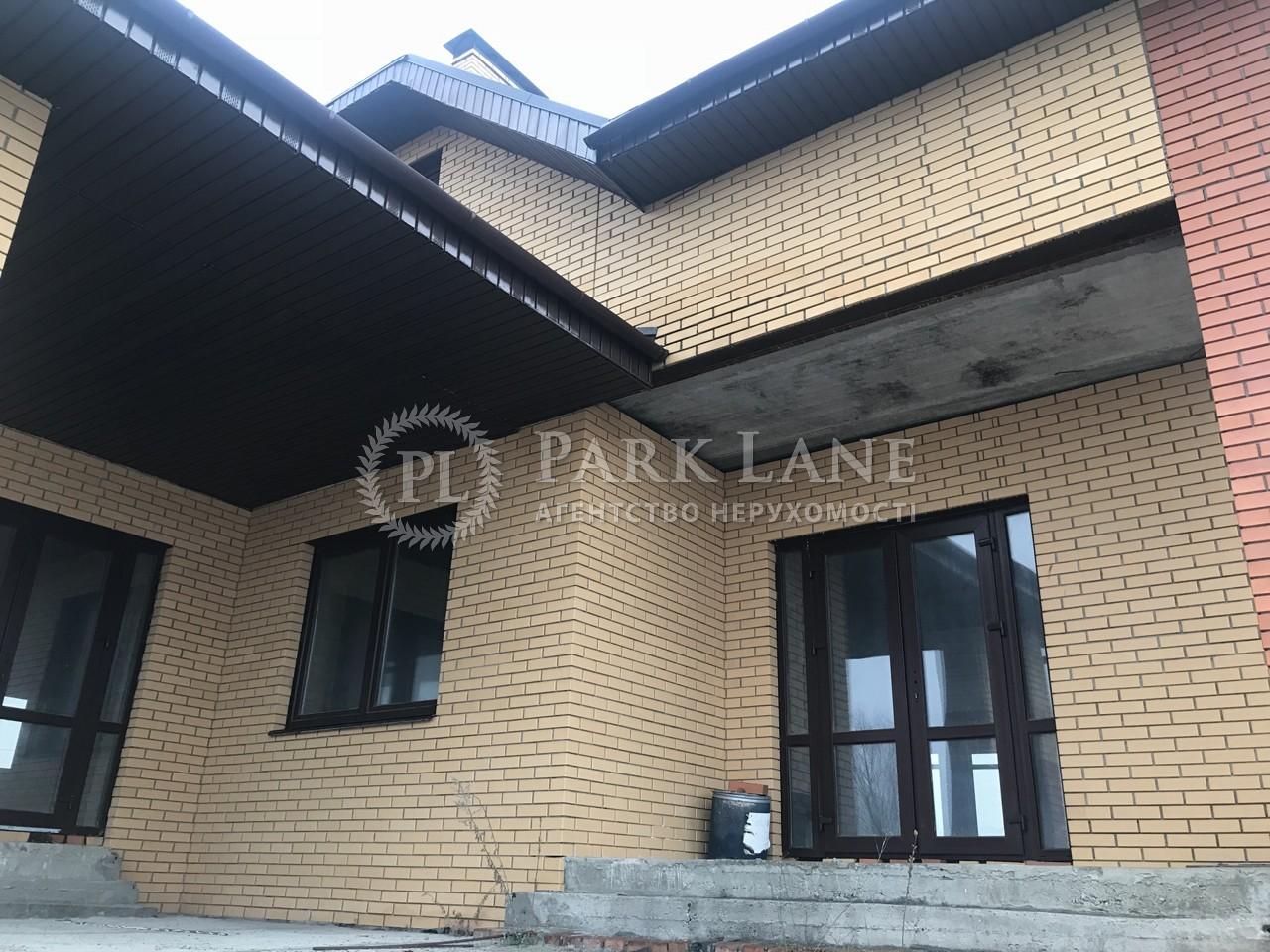 Дом Рудыки (Конча-Заспа), Z-1004187 - Фото 14