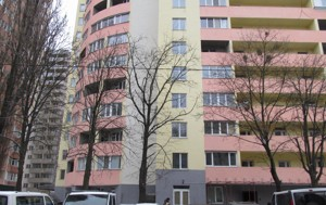 Квартира Z-738593, Олевская, 11, Киев - Фото 1