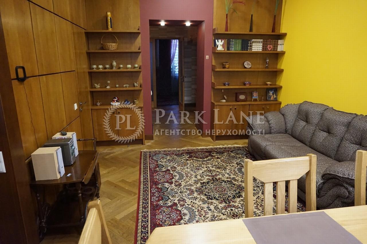 Квартира ул. Лютеранская, 8, Киев, R-22411 - Фото 3