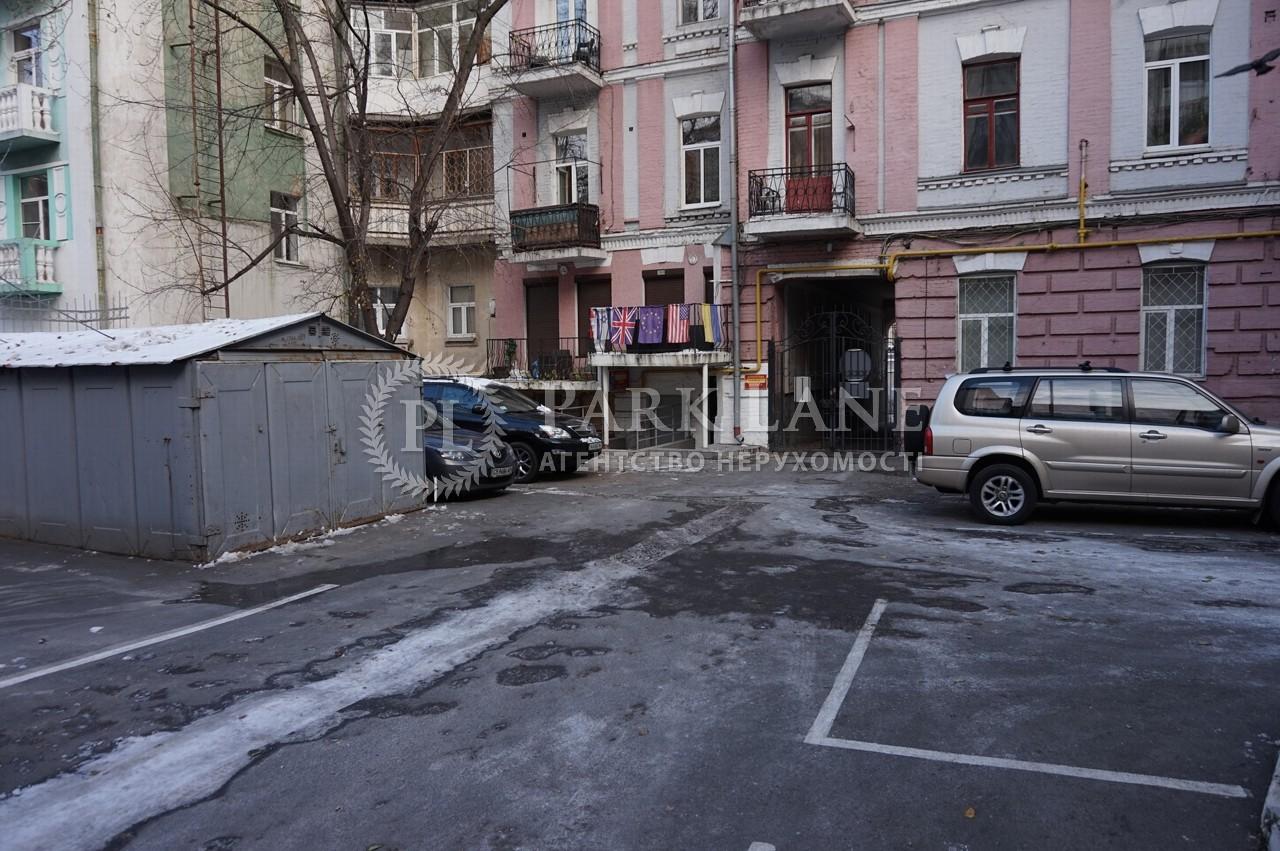 Квартира ул. Лютеранская, 8, Киев, R-22411 - Фото 22