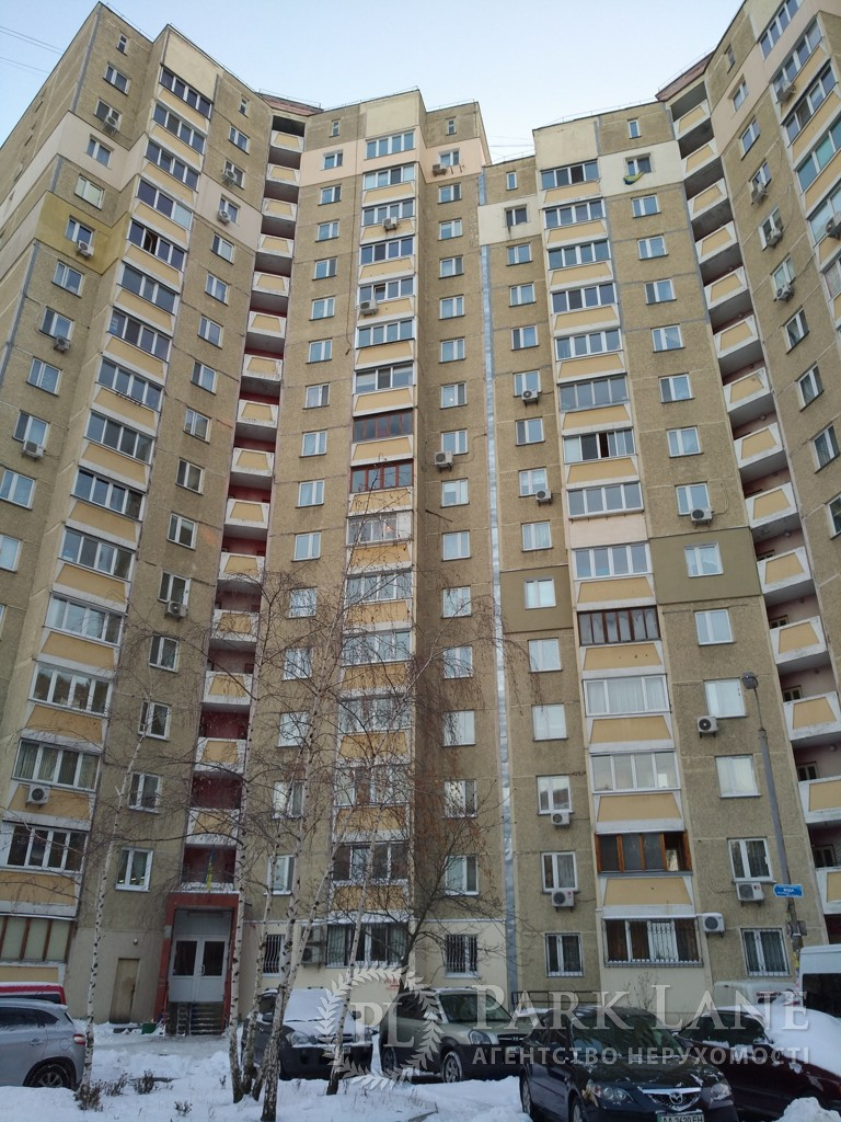 Квартира Порика Василия просп., 7а, Киев, Z-644058 - Фото 4