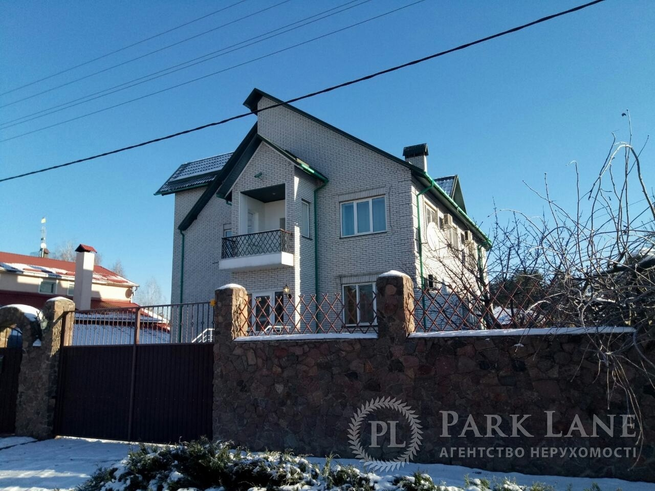 Дом ул. Независимости, Вита-Почтовая, Z-229858 - Фото 1