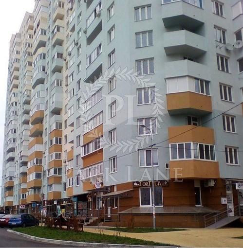 Квартира Закревского Николая, 103, Киев, Z-664493 - Фото