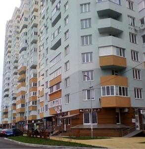 Квартира Z-664493, Закревського М., 103, Київ - Фото 1