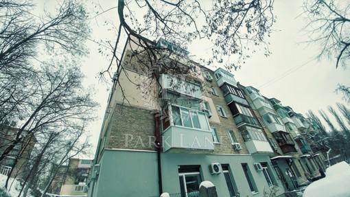 Квартира Василевской Ванды, 13/1, Киев, L-25833 - Фото