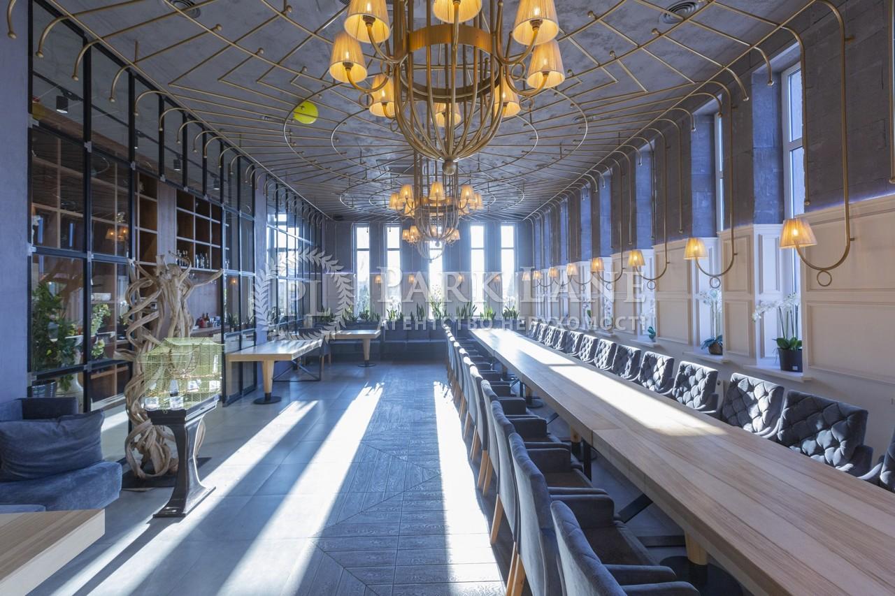 Ресторан, J-26715, Коцюбинского, Погребы (Броварской) - Фото 8