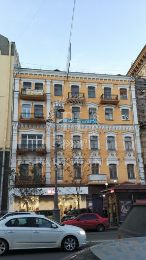Квартира Велика Васильківська, 12а, Київ, Z-444438 - Фото