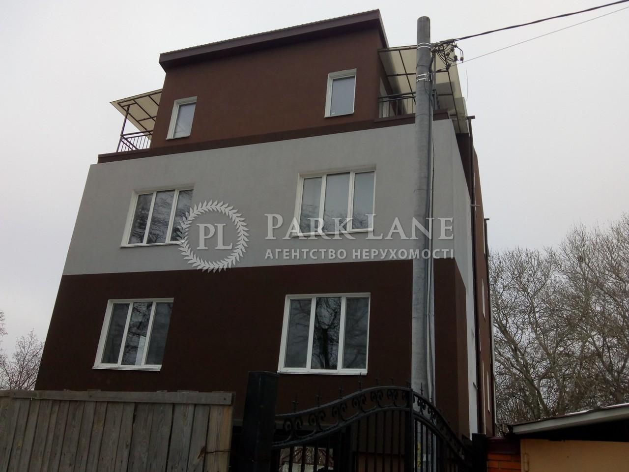 Дом ул. Полянская, Киев, Z-84098 - Фото 9