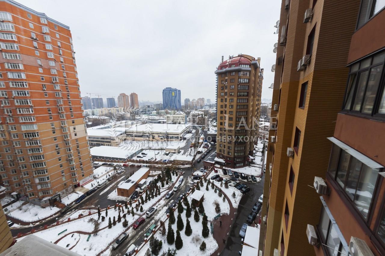 Квартира ул. Коновальца Евгения (Щорса), 32б, Киев, Z-398273 - Фото 15