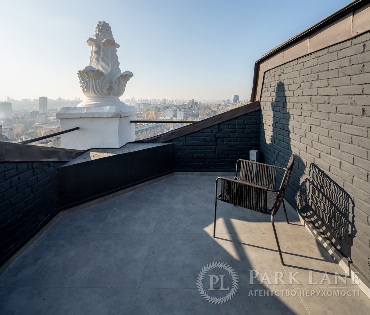 Квартира ул. Круглоуниверситетская, 13, Киев, B-97996 - Фото 36