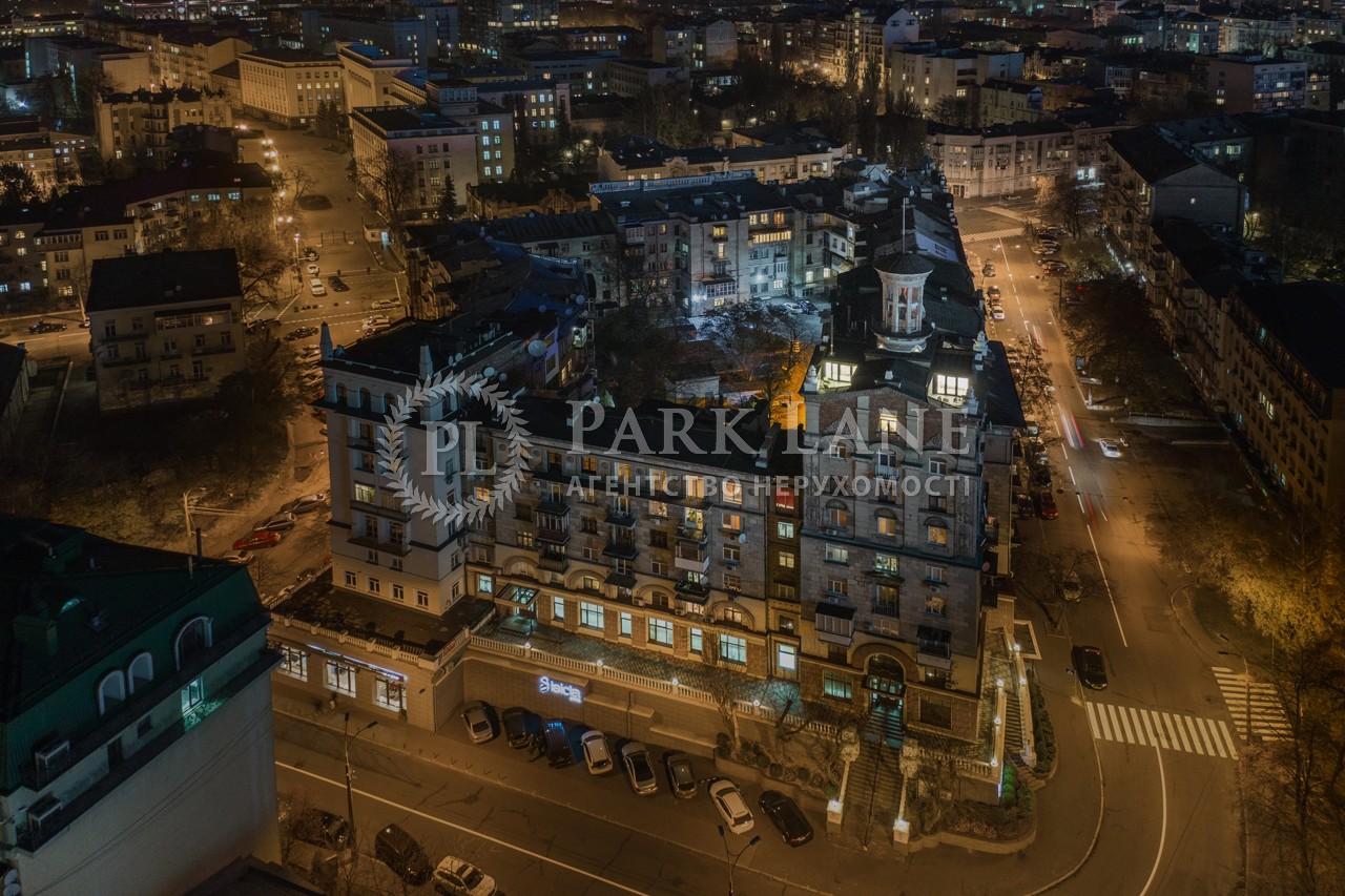 Квартира ул. Круглоуниверситетская, 13, Киев, B-97996 - Фото 40