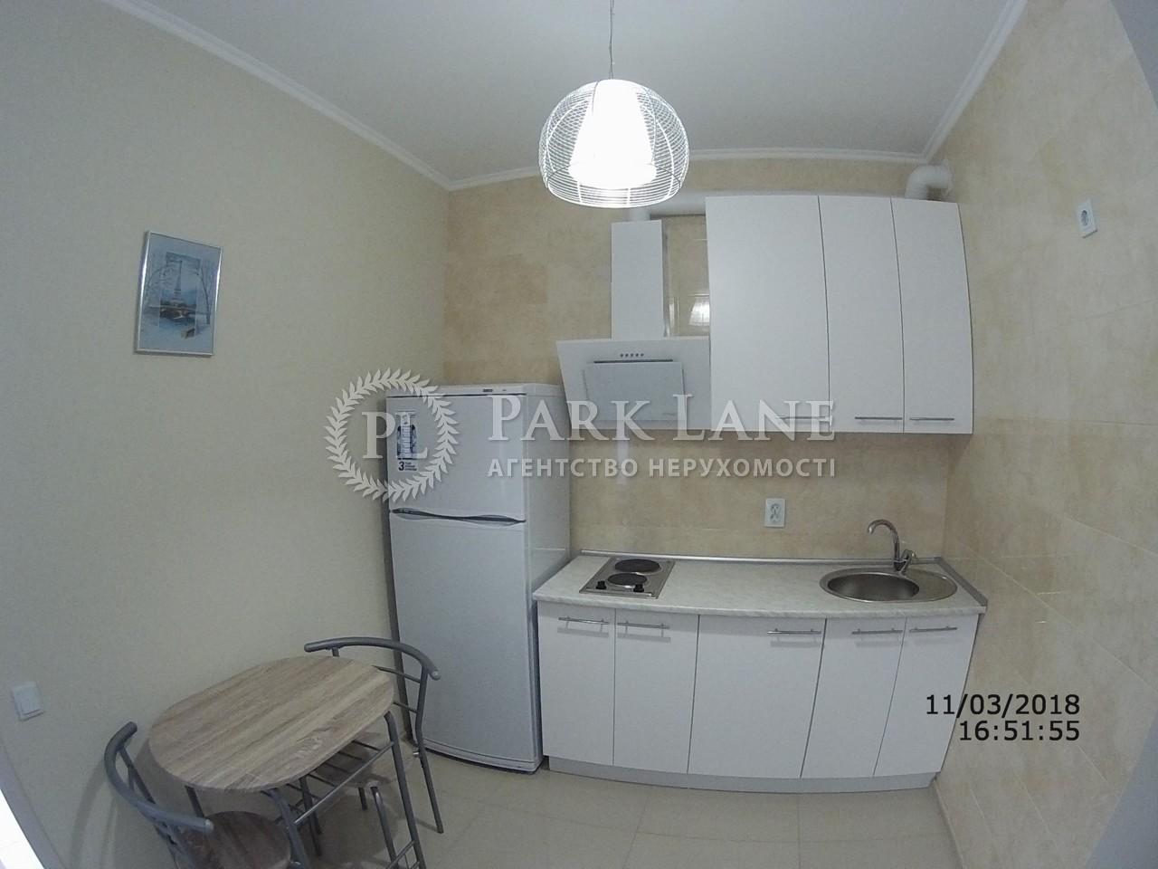 Квартира ул. Златоустовская, 34, Киев, Z-302868 - Фото 5