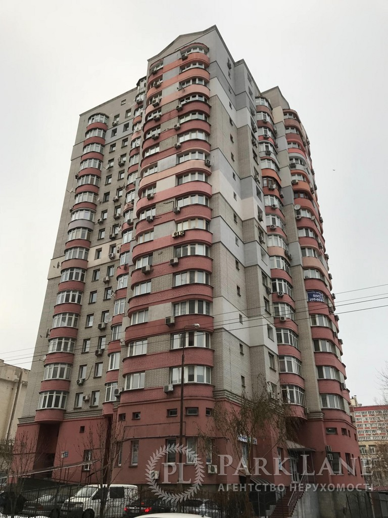 Офис, ул. Лебедева-Кумача, Киев, F-5089 - Фото 3
