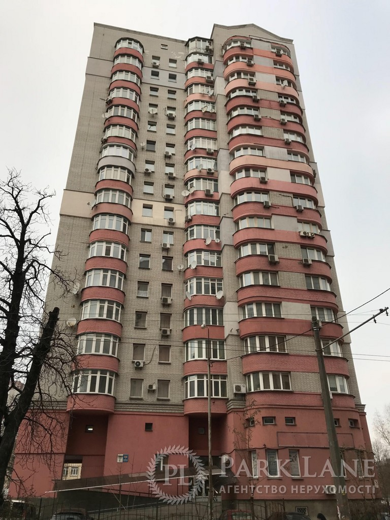 Офис, ул. Лебедева-Кумача, Киев, F-5089 - Фото 1