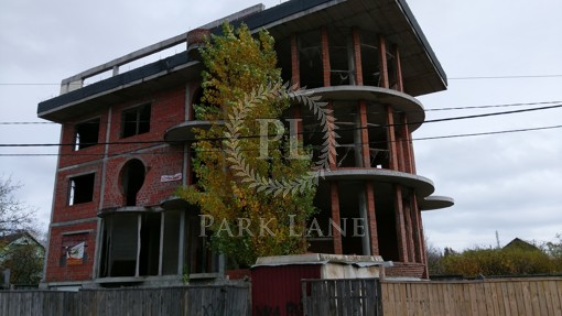 Дом Павленко, Киев, Z-401105 - Фото